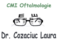 CABINET MEDICAL OFTALMOLOGIC COZACIUC LAURA