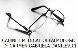Cabinetul Medical Oftalmologic Dr.Carmen Danilevici