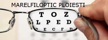 CLINICA  MARELFILOPTIC OFTALMOLOGIE SI OPTICA MEDICALA