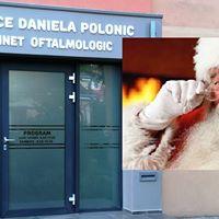 Cabinet Oftalmogic  Dr. Polonic Alice Daniela