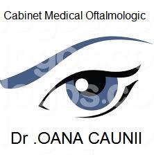 Cabinet Medical Oftalmologic Dr. Oana Caunii