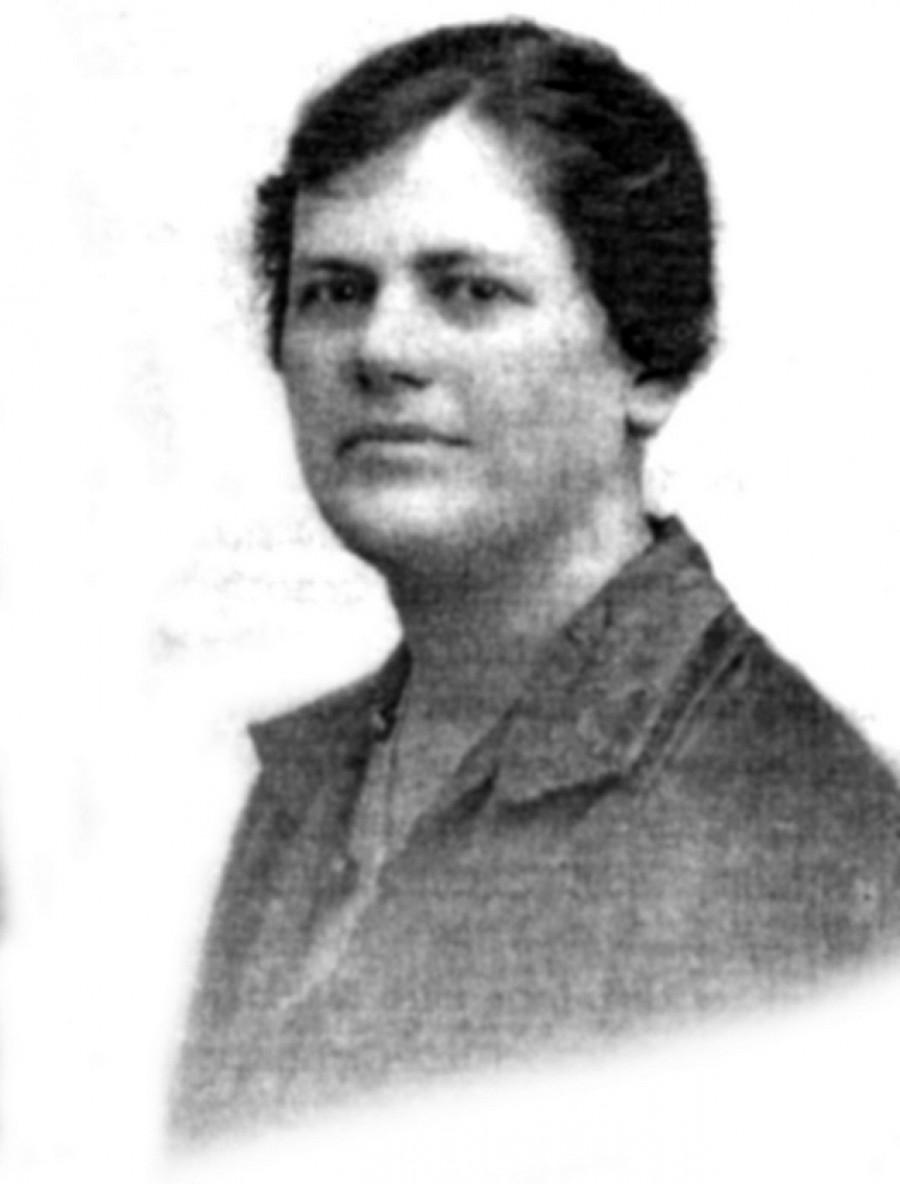Adela Leonida Paul