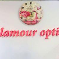 Glamour Optic - Craiova