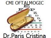 CMI Oftalmologic Dr. Paris Cristina