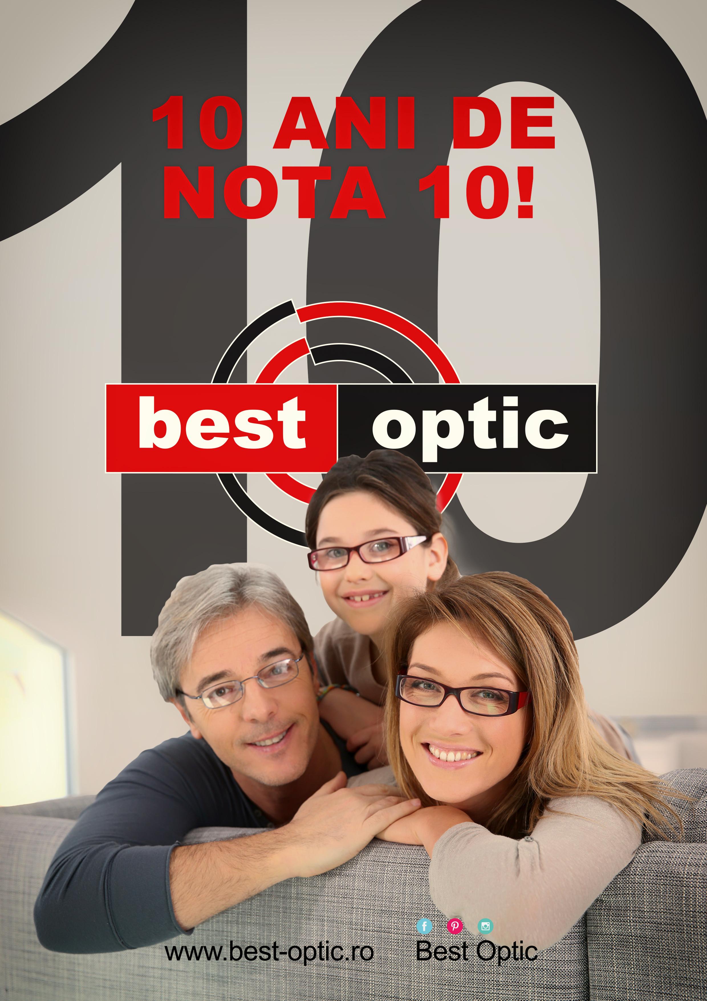 Best Optic - Brasov