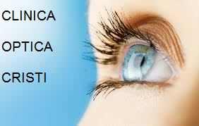 CLINICA OFTALMOLOGICA SI  OPTICA MEDICALA  CRISTI