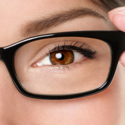 Consecintele nepurtarii ochelarilor