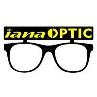 Iana Optic - Bistrita