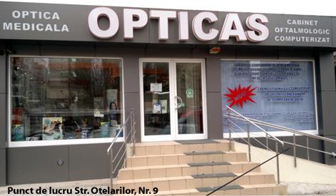 cabinet oftalmologic galati