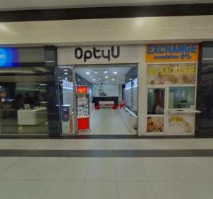 Optica Medicala OptyU - Selimbar