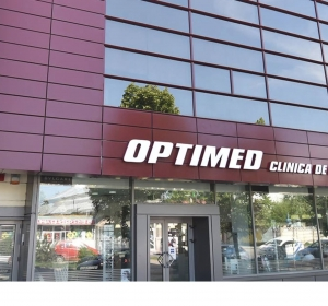Clinica OPTIMED BUZAU